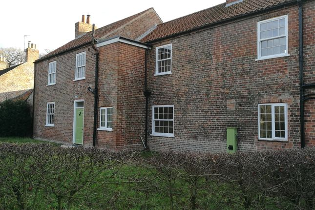 Thumbnail Country house to rent in Beals Lane, Sutton On Derwent, York