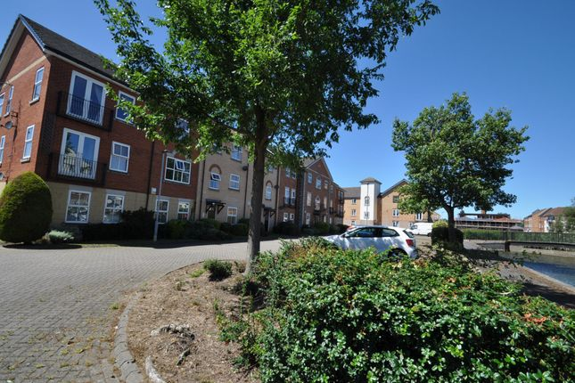Thumbnail Flat for sale in Ha'penny Bridge Way, Hull, East Riding Of Yorkshire