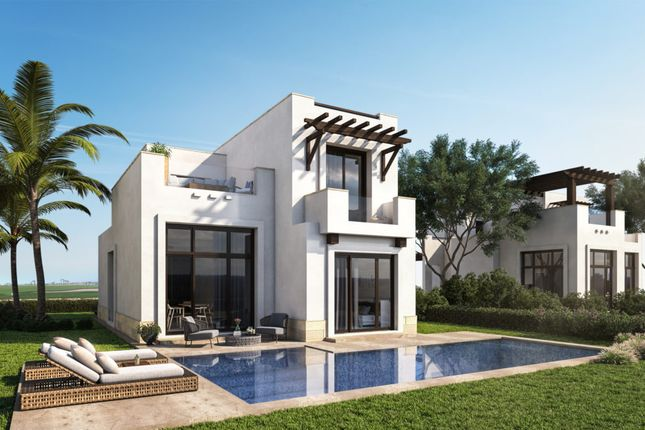 Villa for sale in Cyan, El Gouna, Egypt