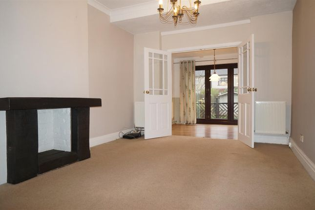 Thumbnail End terrace house to rent in Gray Avenue, Dagenham