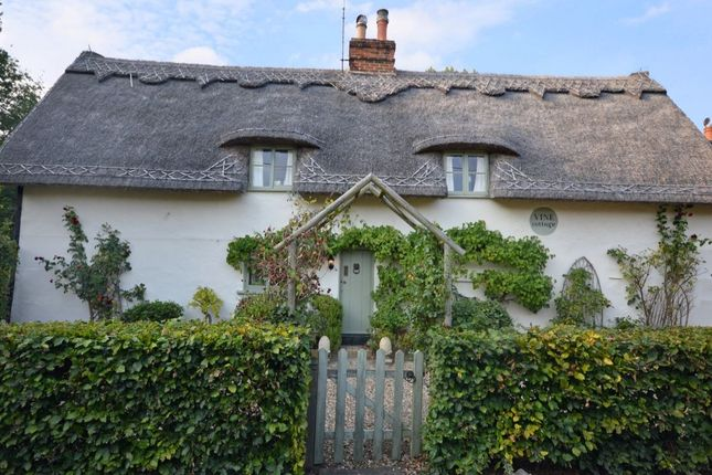 Thumbnail Detached house for sale in Walthams Cross, Great Bardfield, Braintree