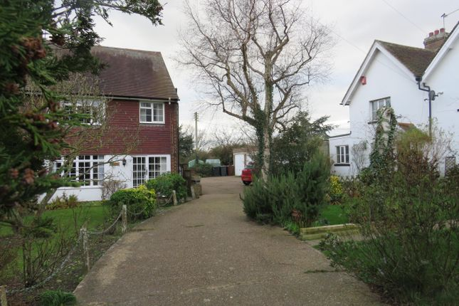 Thumbnail Cottage to rent in Kings Cottages, High Street, Pevensey