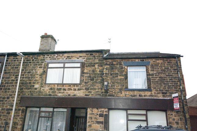 Thumbnail Flat to rent in Billinge, Wigan