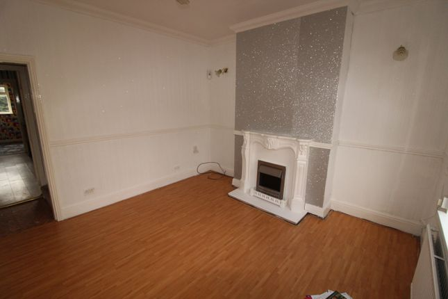 Lounge of Belmont Street, Rotherham, South Yorkshire S61