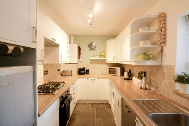 Thumbnail Flat to rent in John Forbes House, Pittville Crescent, Cheltenham