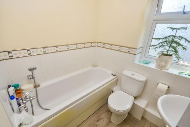 Bathroom of Granville Street, Dover, Kent CT16