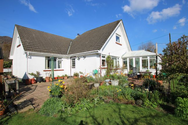 Thumbnail Detached house for sale in Brudair, North Ballachulish