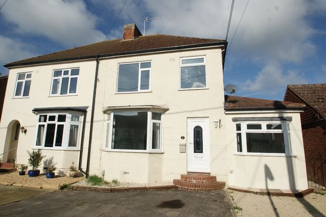 Room to rent in The Crescent, Andover SP10