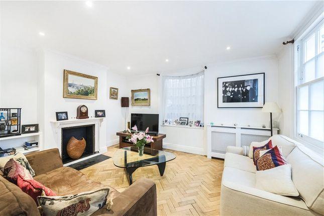 3 bed end terrace house for sale in Farmer Street, London