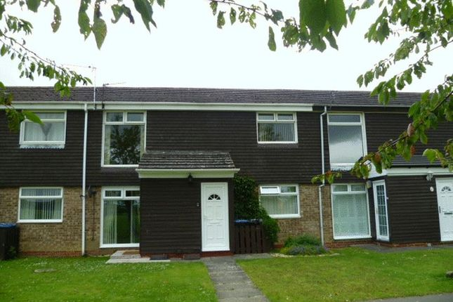 Thumbnail Flat for sale in Middlehope Grove, Bishop Auckland