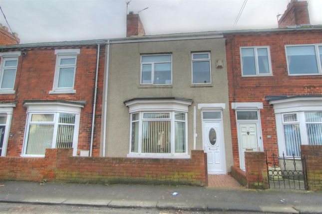 Thumbnail Terraced house for sale in North View Terrace, Colliery Row, Houghton Le Spring