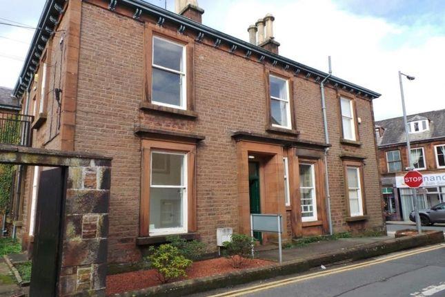 Thumbnail Property for sale in High Street, Lockerbie