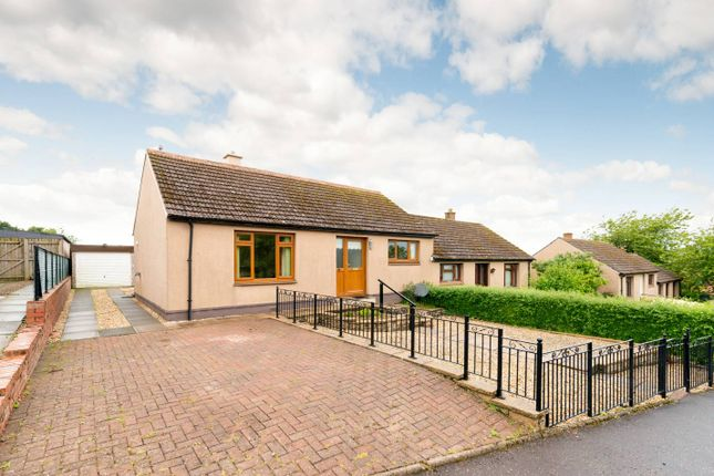 Thumbnail Semi-detached bungalow for sale in 8 Hillside Cottages, Cousland