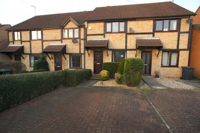 Thumbnail Terraced house to rent in Broad Oak Drive, Stapleford, Nottingham
