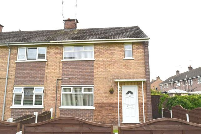 Photo 14 of Nevin Road, Blacon, Chester CH1