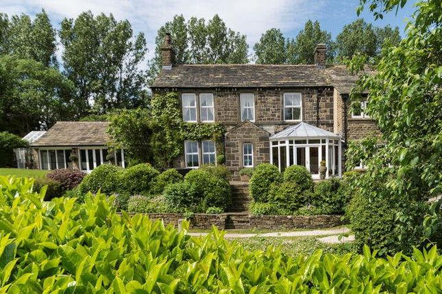 Thumbnail Country house for sale in Kenyon Clough, Helmshore, Rossendale