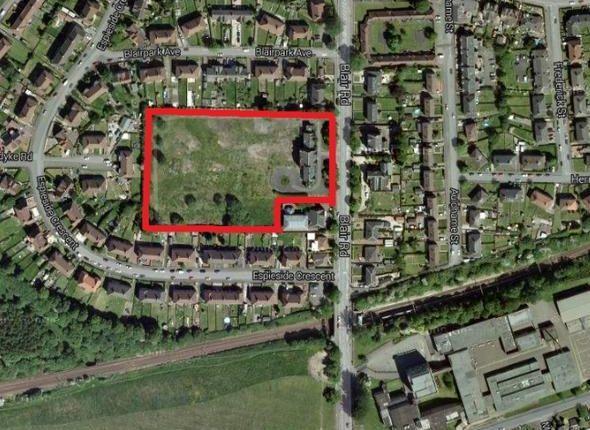 Commercial property for sale in Blair Road, Coatbridge