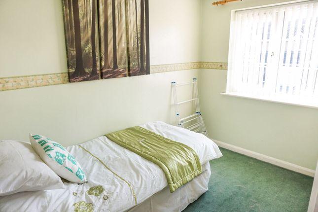 Bedroom Two of Ash Holt Drive, Worksop S81