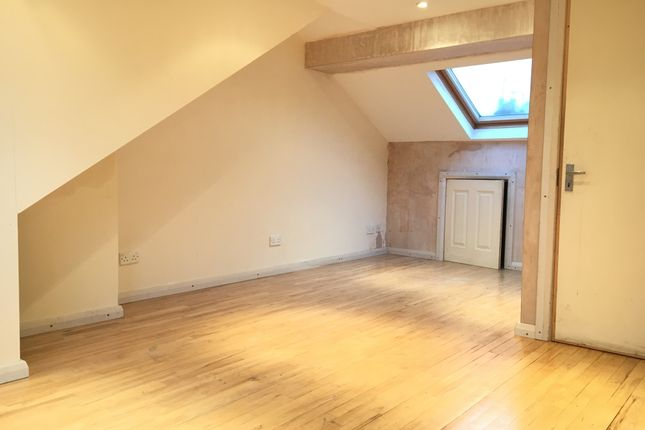 Thumbnail Terraced house to rent in Brunswick Road, Stoke, Coventry