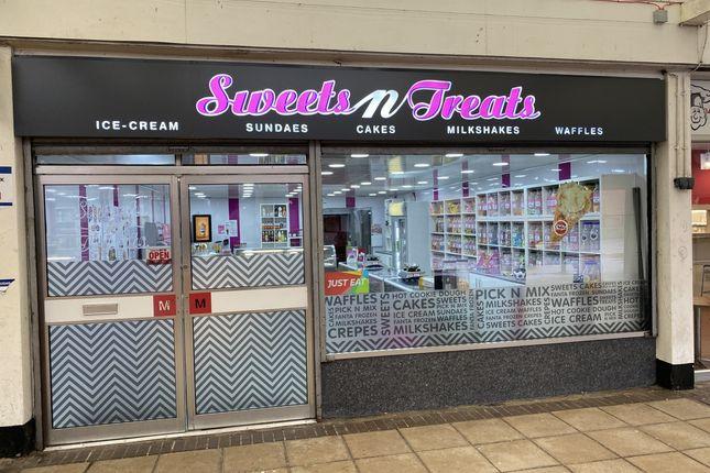 Thumbnail Retail premises for sale in Cumbernauld, Glasgow