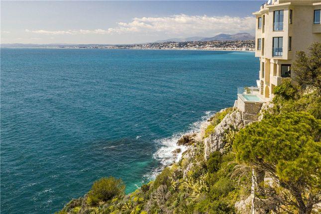 Thumbnail Detached house for sale in Nice, Alpes-Maritimes, Cote D'azur, France