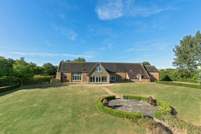 Thumbnail Barn conversion for sale in The Cooperage, Ilmington, Shipston-On-Stour, Warwickshire