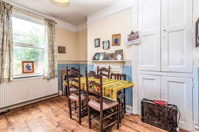 Dining Room of Waverley Road, Reading RG30