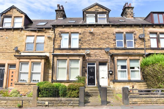 Thumbnail Terraced house to rent in Mayfield Grove, Harrogate