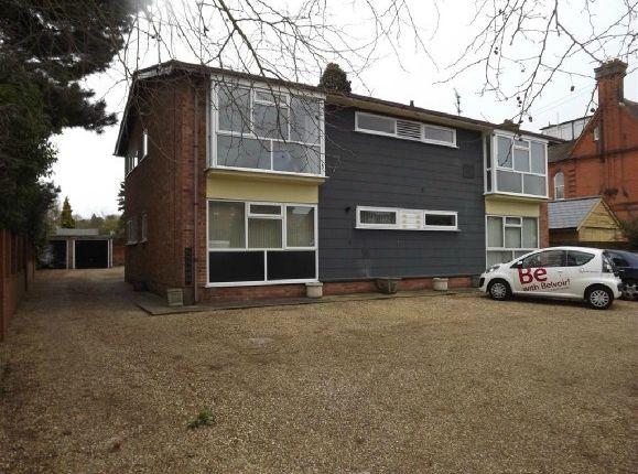 Thumbnail Flat to rent in Ivry Street, Ipswich