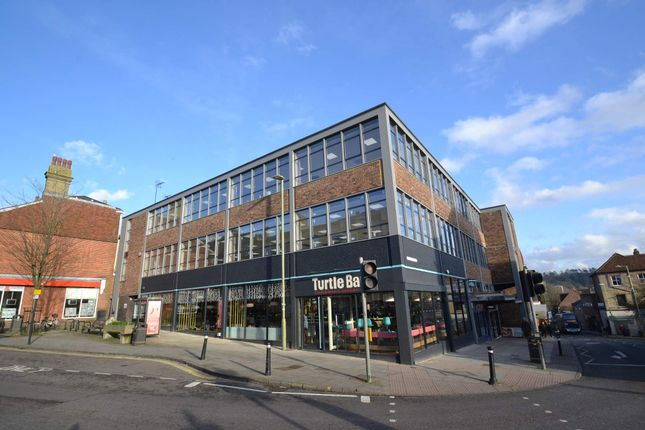 Thumbnail Office to let in First Floor Sunley House, Winchester