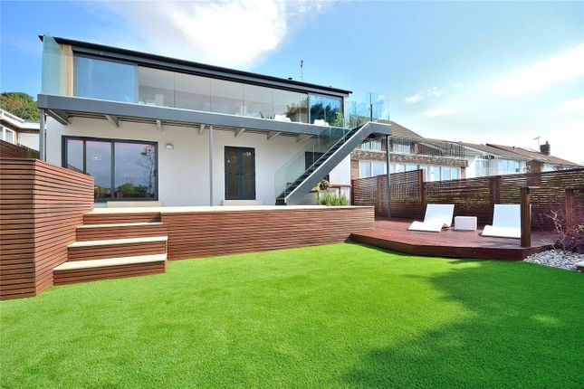 Thumbnail Detached house for sale in Mount Way, North Lancing, West Sussex