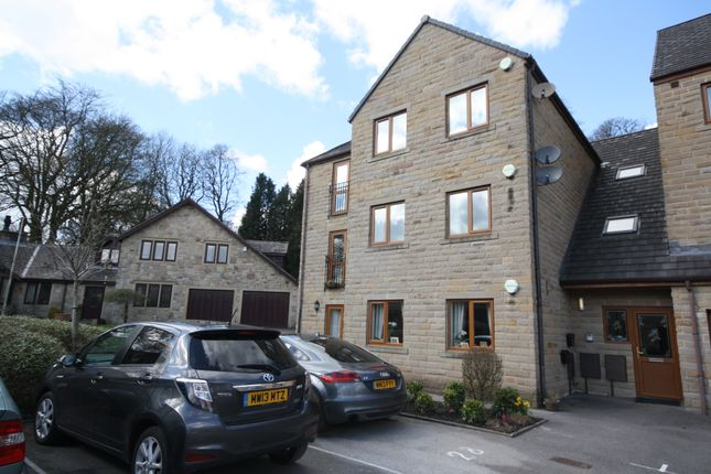 Thumbnail Flat to rent in Capitol Close, Smithills