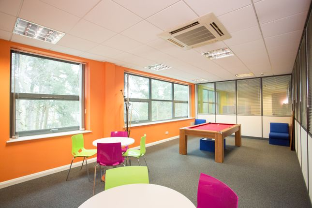 Thumbnail Office to let in The Willows Suite 6A, Ransom Wood Business Park, Mansfield