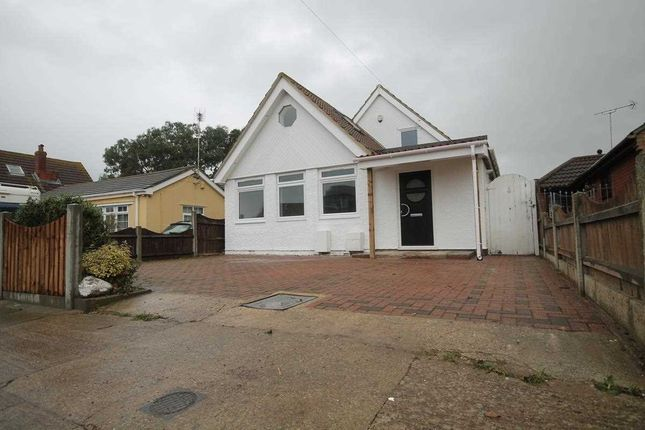 Thumbnail Property for sale in Dulwich Road, Holland-On-Sea, Clacton-On-Sea