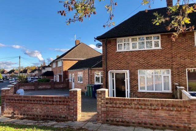 Thumbnail Property to rent in Herschel Crescent, Littlemore, Oxford