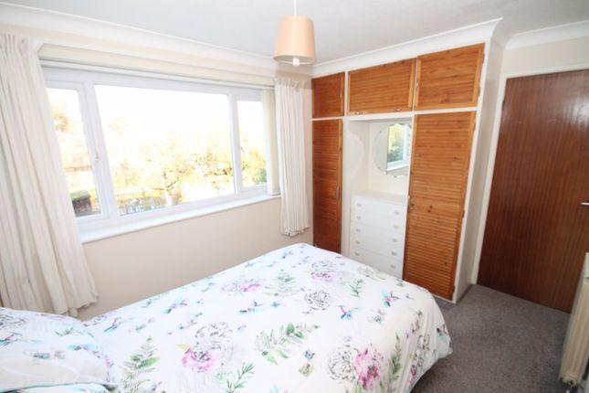 Bedroom Two of Meadow Lane, Trentham, Stoke-On-Trent ST4