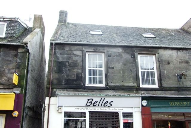 1 bed flat to rent in Chalmers Street, Dunfermline, Fife KY12