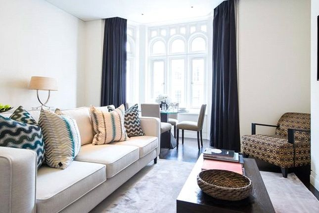 Thumbnail Property to rent in Green Street, Mayfair, London