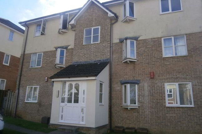 Thumbnail Property to rent in Holne Chase, Plymouth