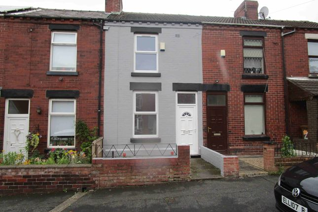 Thumbnail Terraced house to rent in Hargreaves Street, St. Helens, Merseyside