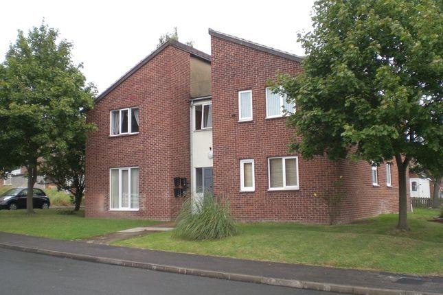 Thumbnail Studio to rent in Haydn Avenue, Stanley, Wakefield