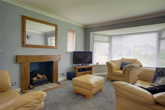 Thumbnail Detached bungalow for sale in Goring Way, Goring-By-Sea, West Sussex