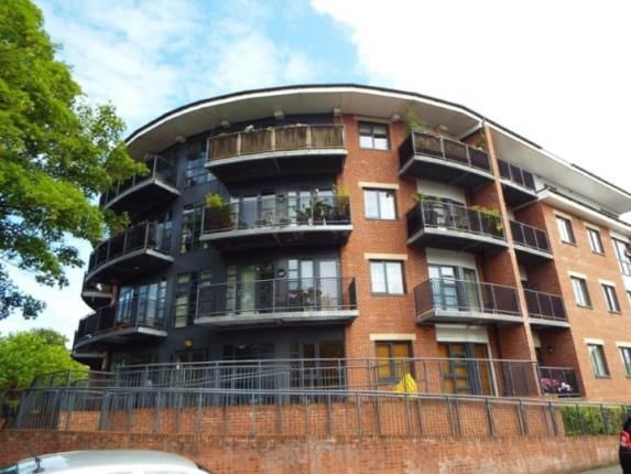 Thumbnail Flat for sale in Manchester Road, Chorlton, Manchester, Greater Manchester