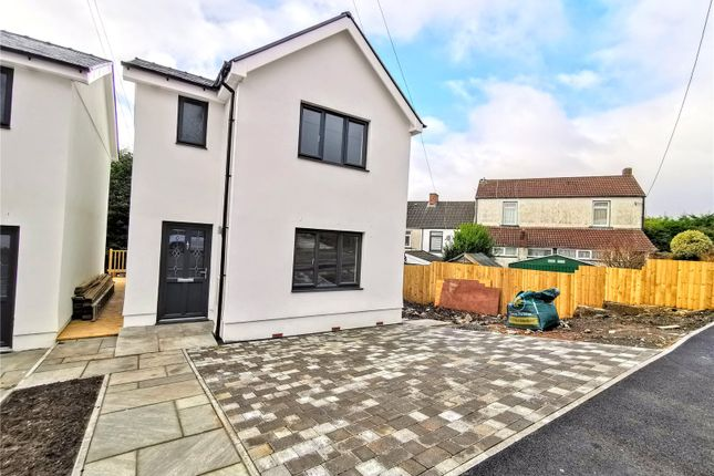Thumbnail Detached house for sale in Caradoc Street, Merthyr Tydfil
