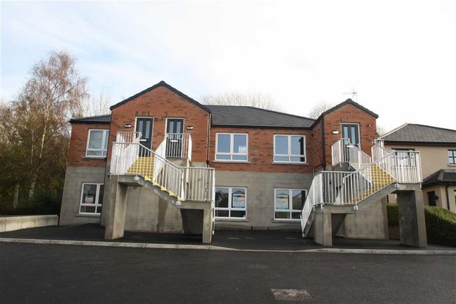 Thumbnail Flat to rent in Lisburn Road, Ballynahinch, Down