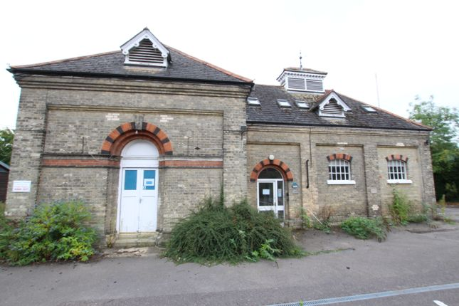Thumbnail Office to let in The Pump House, Kimbers Lane, Farnham