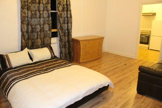1 bed flat to rent in Oakdale Road, Sheffield
