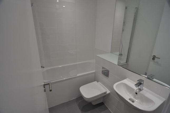 Bathroom of Velvet Mills, Lilycroft Road, Bradford BD9