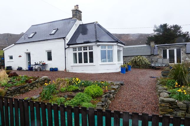 Thumbnail Detached house for sale in Kirtomy, Bettyhill