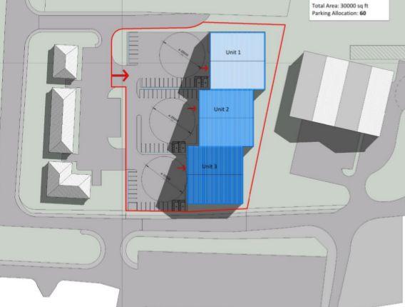 Thumbnail Light industrial to let in Bridge Park, Ash Road South, Wrexham Industrial Estate, Wrexham